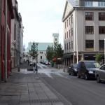 Reykjavik, Dómkirkjan