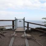 Aussichtsplattform Viktoria-Sicht