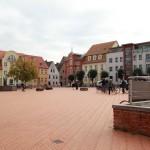 Barth, Markt
