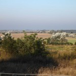 Blick von der Stover Mühle