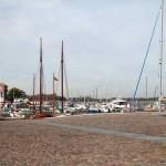 Barth, Yachthafen