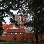 Tuerme der St.-Nikolai-Kirche