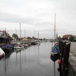 Greifswald, Museumshafen