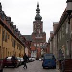 Greifswald, Dom St. Nikolai