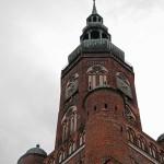 Greifswald, Turm