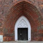 Greifswald, Pforte