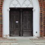 Greifswald, Tor