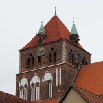 Greifswald, St. Marien