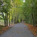 Parkweg