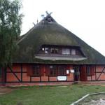 Fischerhaus Loissin