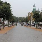 Usedom, Ostseebad Zinnowitz