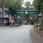 Stubbenfelde, Campingplatz