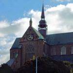 Stralsund, St.-Marien-Kirche