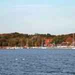 Hafen von Kloster