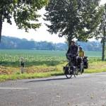 Helmut & Ruediger auf Tour