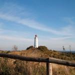 Hiddensee, Leuchtturm