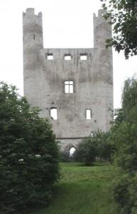 Saalfeld, Hoher Schwarm