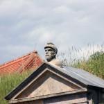 Auf der Festung Dömitz