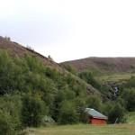 Campingplatz Systragil