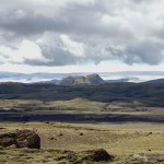weite Landschaft