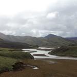 endlich, das ersehnte, einzigartige Rhyolithgebiet Islands kam in greifbare Nähe