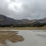 Campingplatz von Landmannalaugar