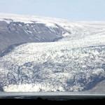Glestcherzunge des Langjökull