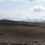 an der Kjölur-Route