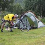 Radpflege in Sandsletta