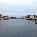 Hafen von Henningwaer