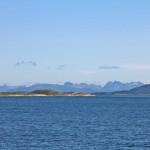 Richtung Bodø