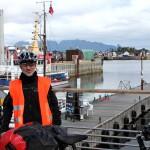 Svolvær, am Hafen