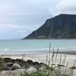 die schönsten Strände Norwegens
