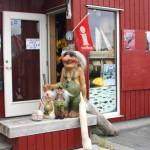 TouristInformation Ramberg