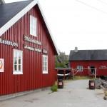 Å, Stockfischmuseum