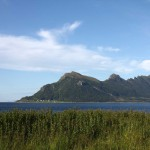 Bucht vor Reipå