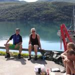 Lofoten RAW w757 wn.jpg meine netten Reisebegleiter aus Norwegen