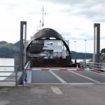 Fähre von Forøy nach Agskaret