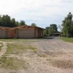 Campingplatz Bertingen