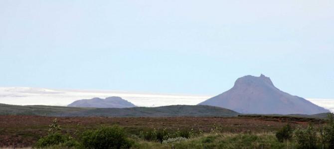Island Radreise 2010