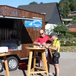Radtour Elberadweg 2011 drei71 Kopie