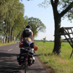 Radtour Elberadweg 2011 vier82 Kopie