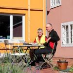 Gingst, Bio Laden-Hof