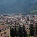 Trento, zoom