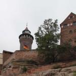Nürnberg, Kaiserburg