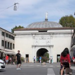 Treviso, Porta S. Tomaso