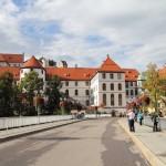 Füssen, Hohes Schloss