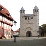 Bad Gandersheim, Stiftskirche