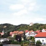 Normannstein über Treffurt