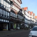 Fachwerkstraße Bad Sooden-Allendorf